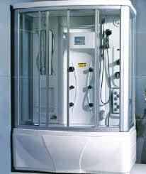 phòng tắm xông hơi angus